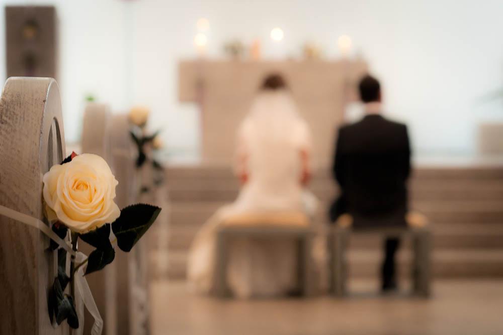 Hochzeit in Bielefeld