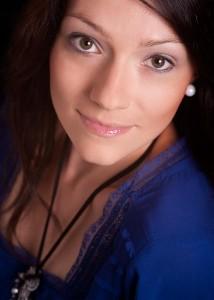 Portraits Larissa