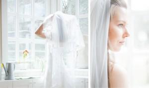 Workshop Hochzeitsfotografie beim Stilpiraten - Ankleiden