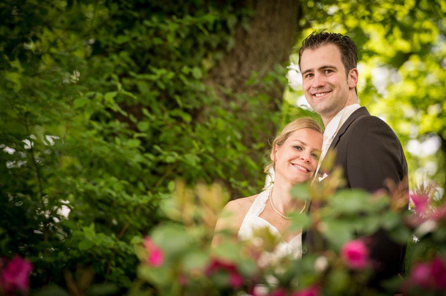 Hochzeit Daniela und Markus