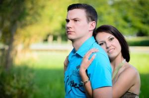 Paarshooting mit Tanja und Sascha