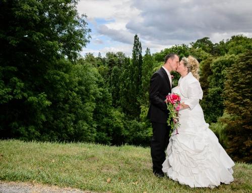 In Kassel wird geheiratet – als Hochzeitsfotograf auf Schloss Wilhelmshöhe