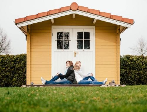 Anna & Katharina aus Rheda-Wiedenbrück