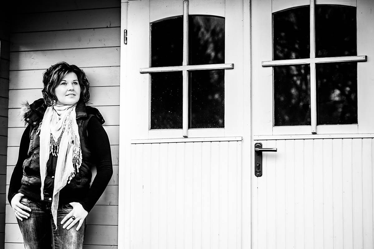 Portraitshooting Outdoor