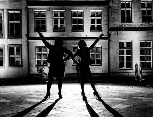 Nachtshooting – Die Lichter von Bielefeld