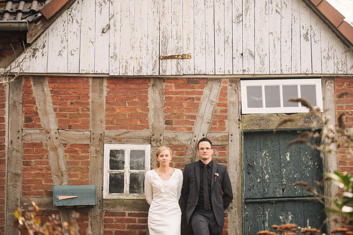 Hochzeit in Halle Westf.
