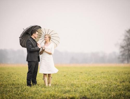 Als Hochzeitsfotograf in Hörste – Halle Westfalen – Bielefeld