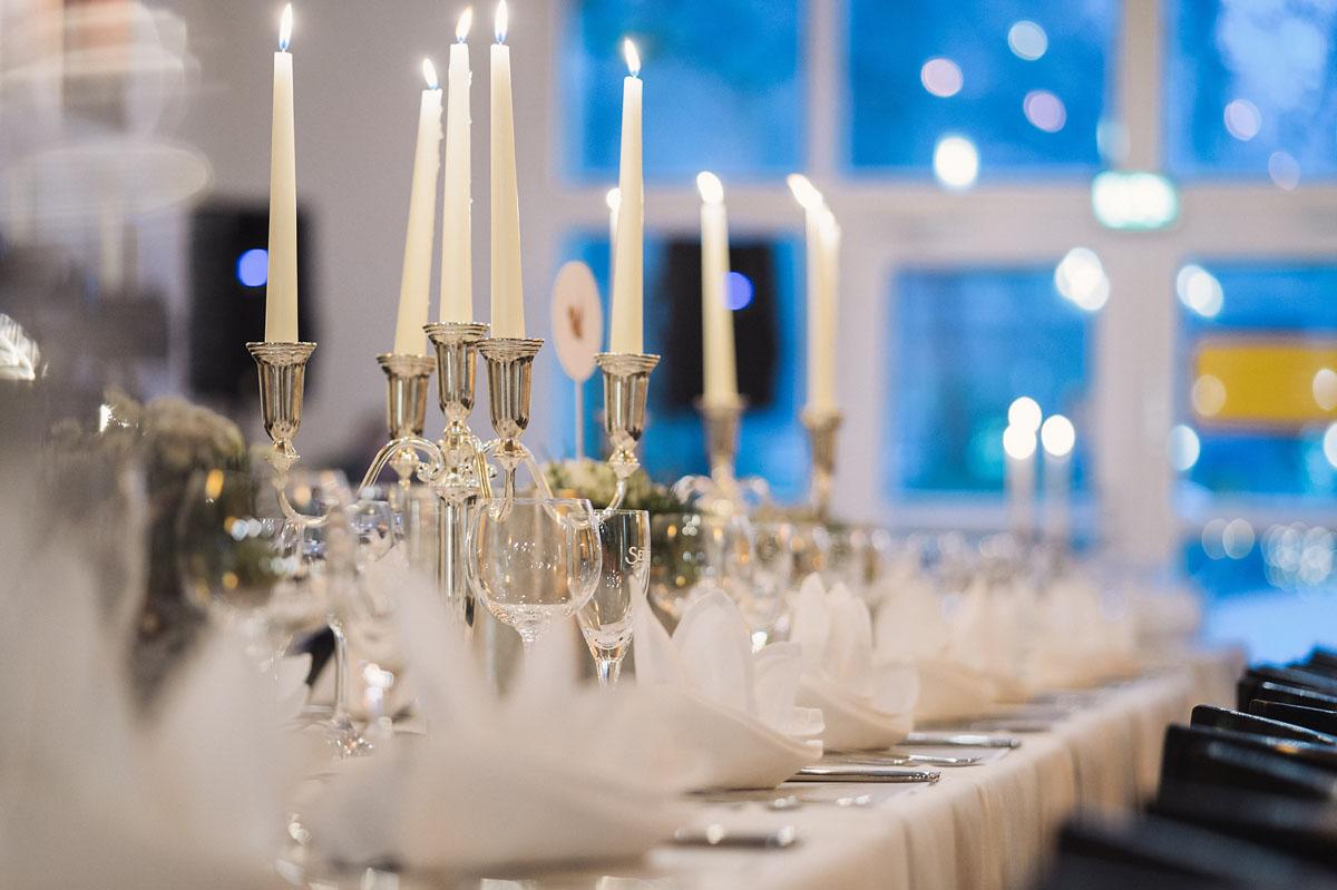 Meierhof Olderdissen - Hochzeitsfeier