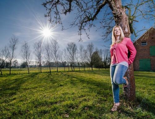 Nina aus Borgholzhausen