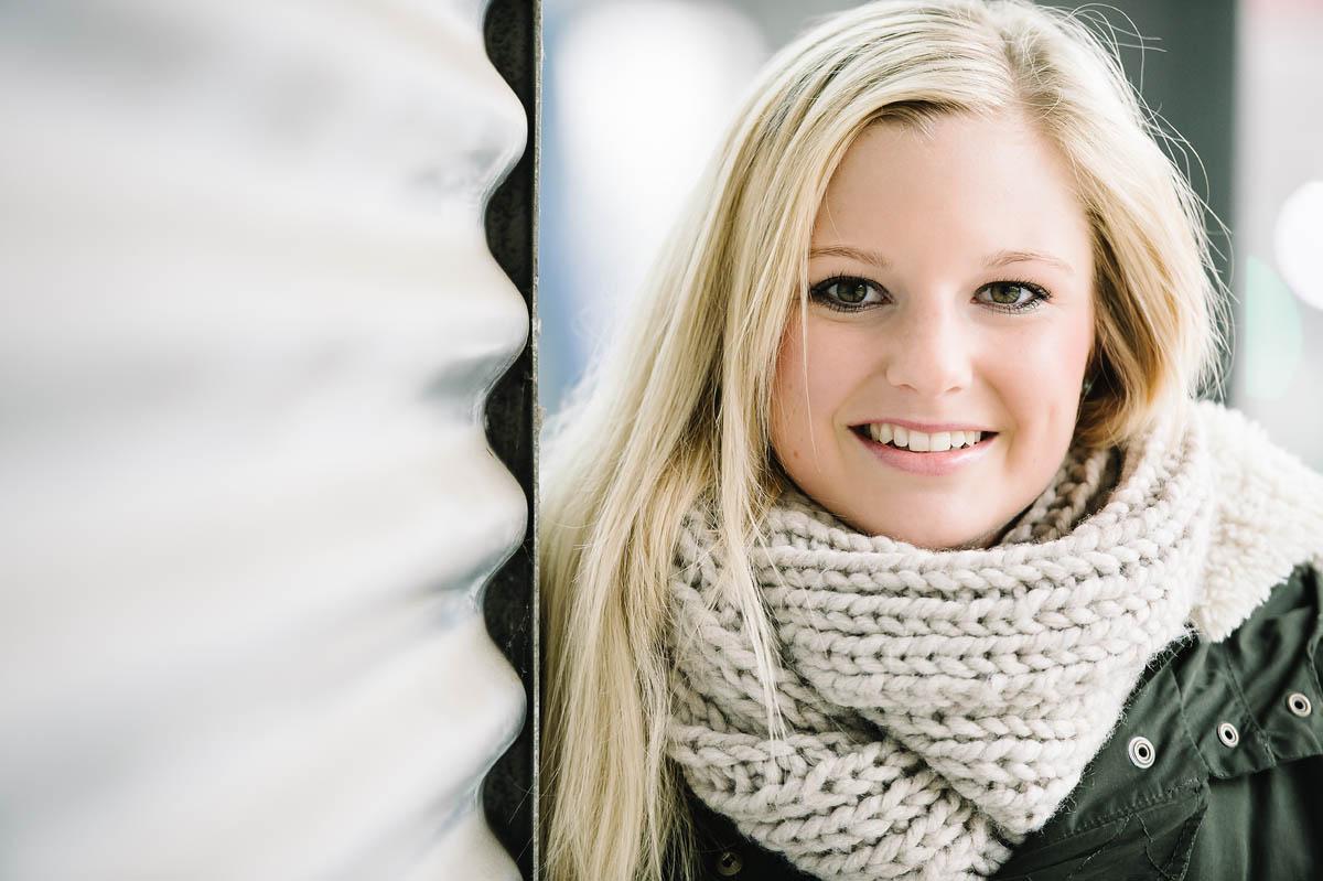 Closeup Ann-Christin