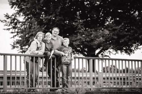 Familienshooting Borgholzhausen