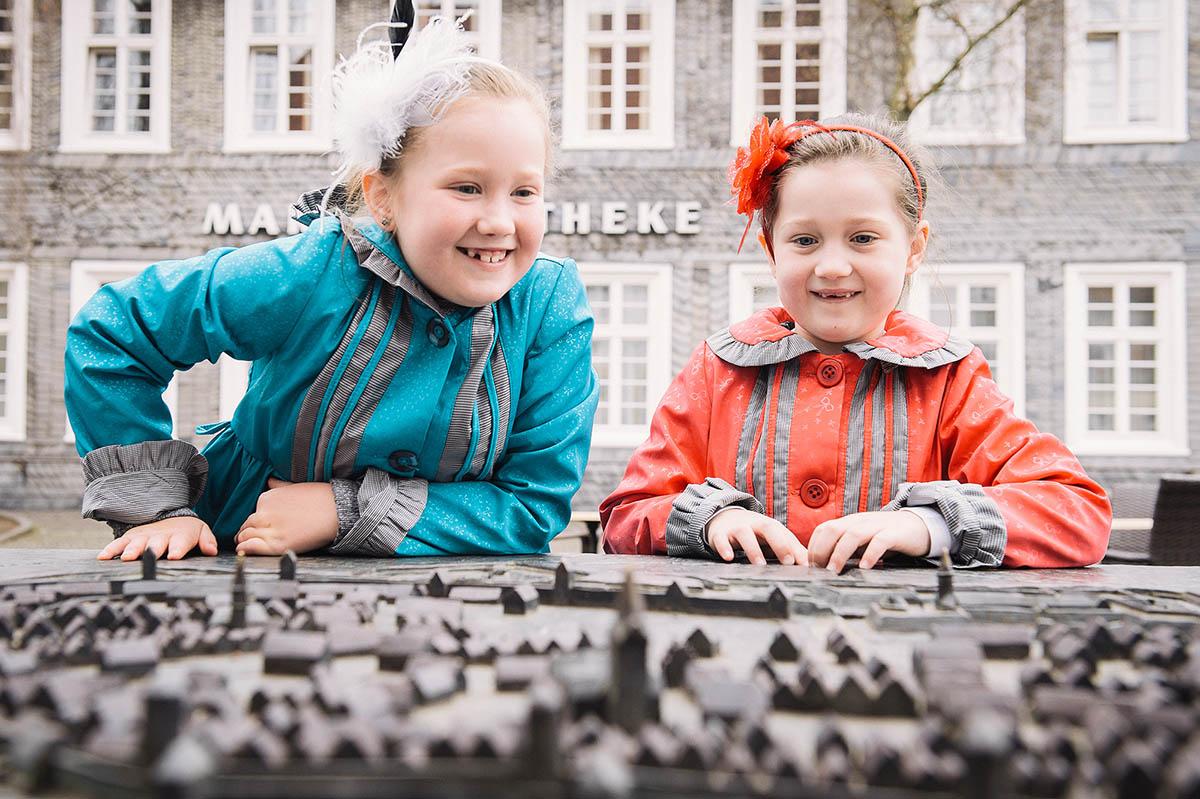 Kinderportraits in Wiedenbrück
