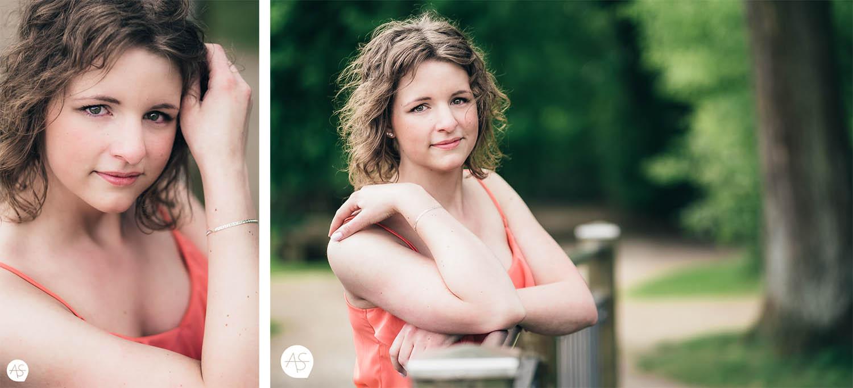 Portraits von  Eileen aus Rietberg