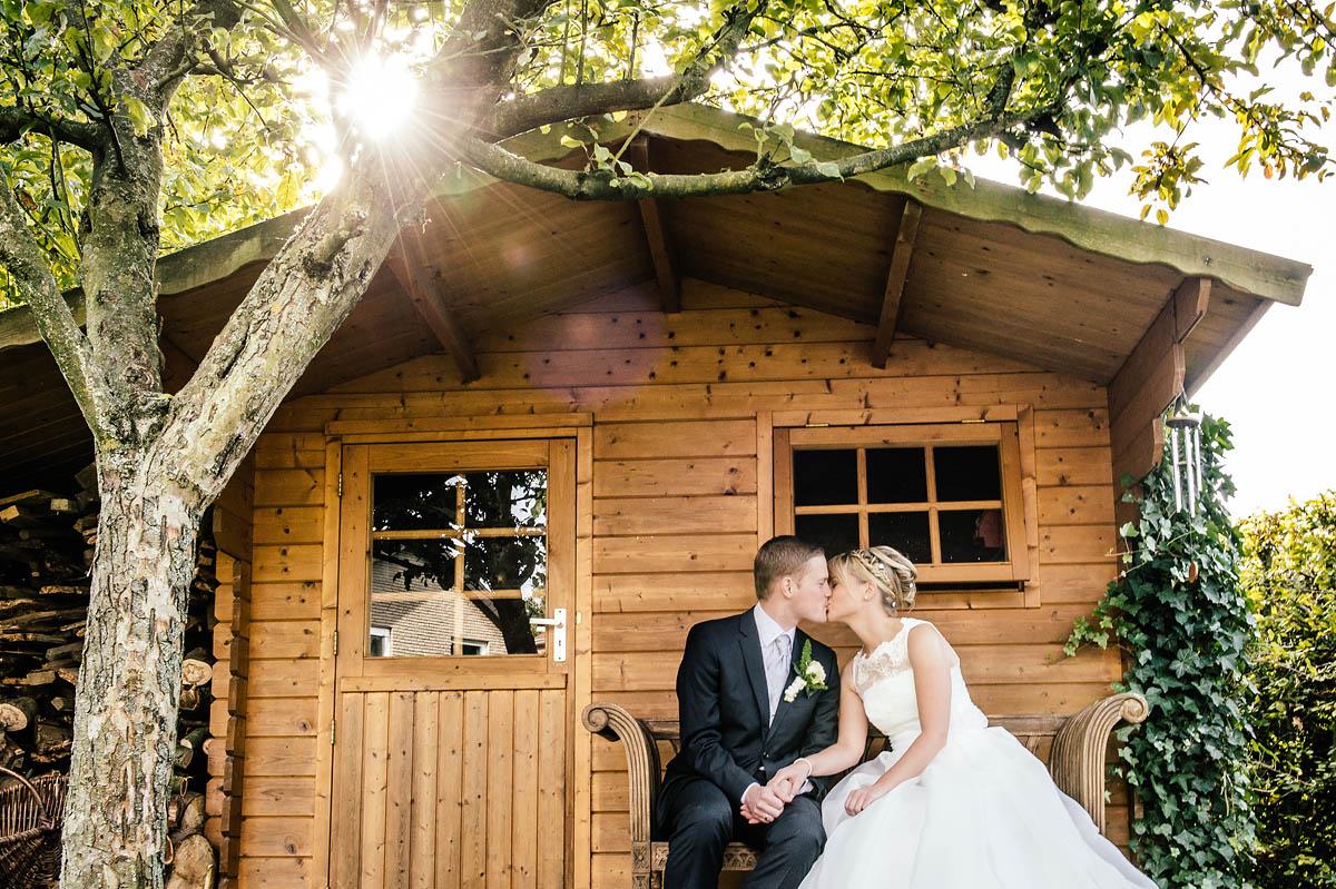 Hochzeitsfotos in Gütersloh