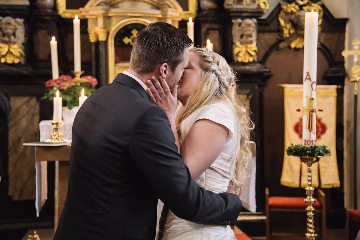 Hochzeit in Halle Westfalen
