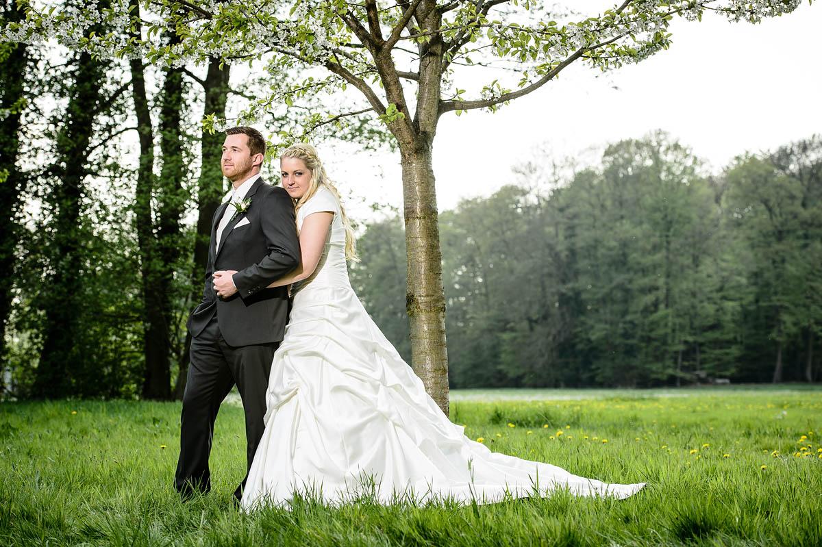 Hochzeit im Ententurm Steinhagen