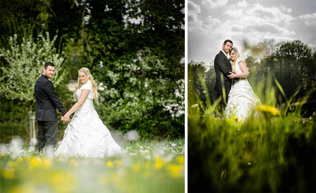 Hochzeitsfotograf in Steinhagen Brockhagen