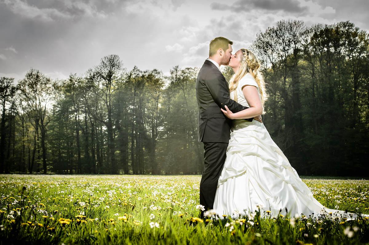Als Hochzeitsfotograf in Brockhagen am Ententurm