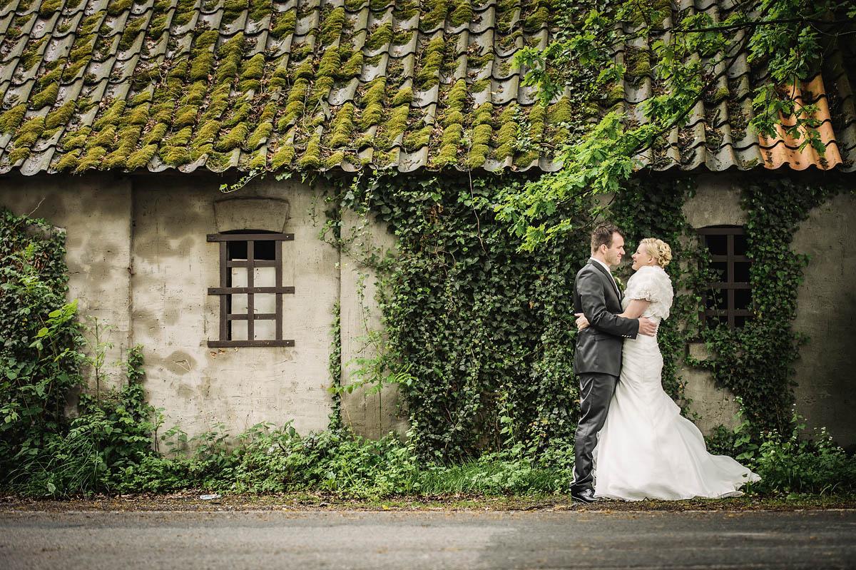 Hochzeitfotos in Verl