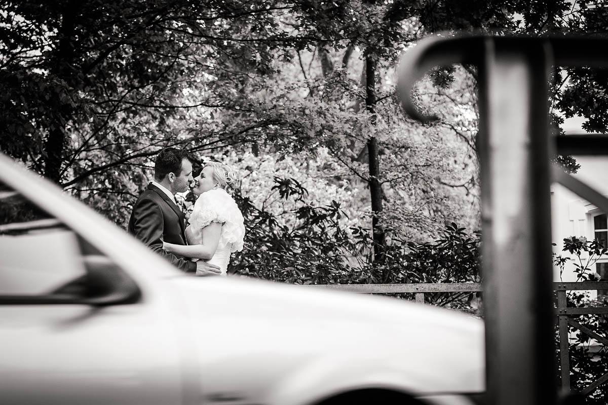 Hochzeit in Verl