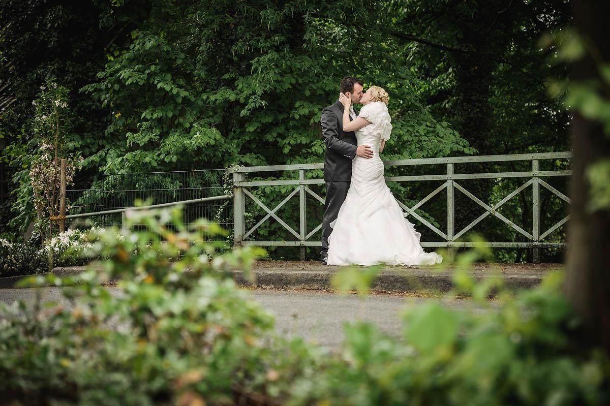 Hochzeitsfotografie in Verl - Kreis Gütersloh