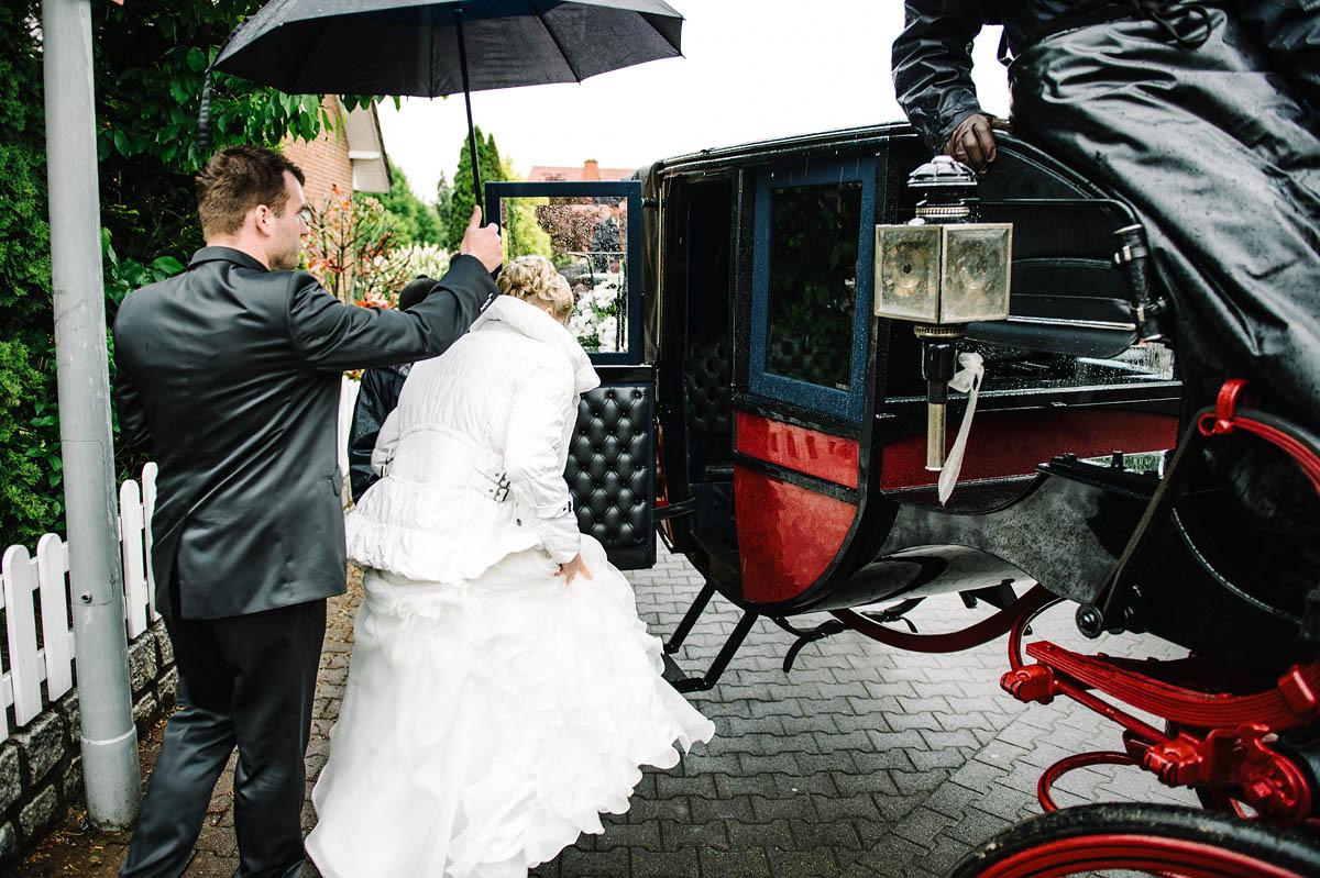 Hochzeitsreportage Verl