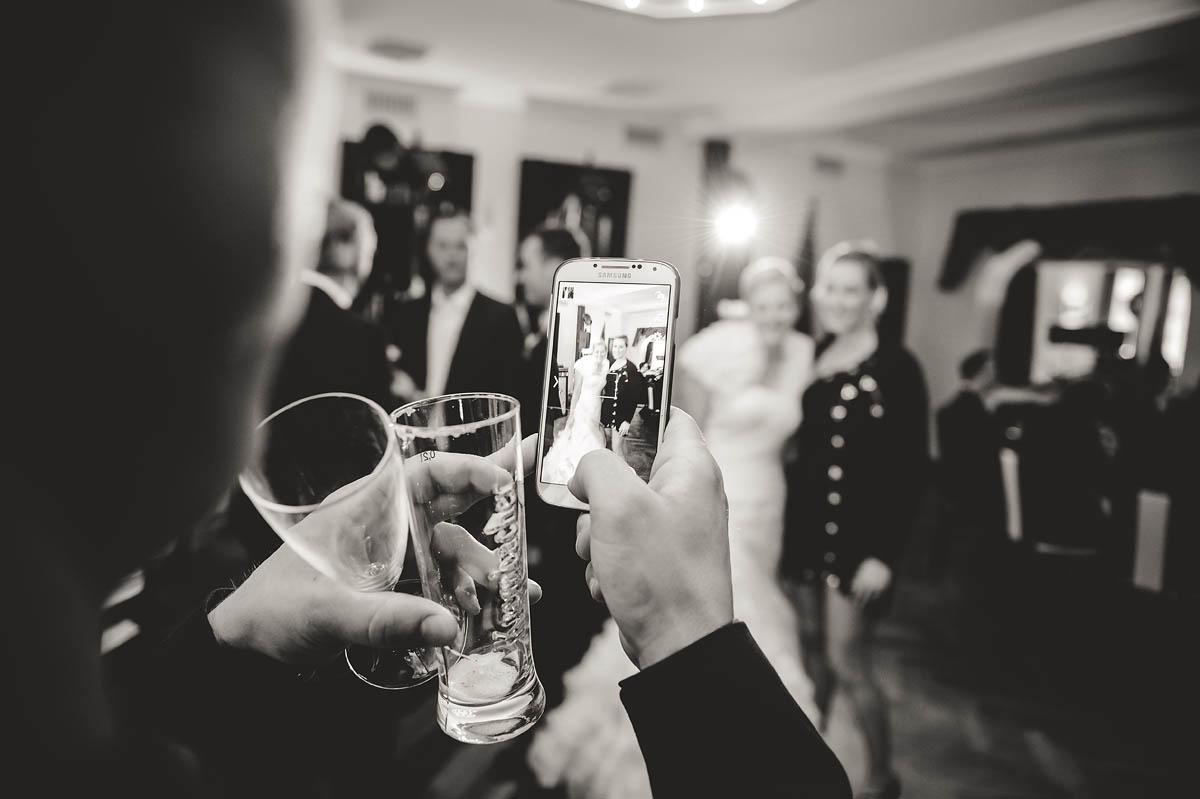 Hochzeitsfeier in Verl Sürenheide