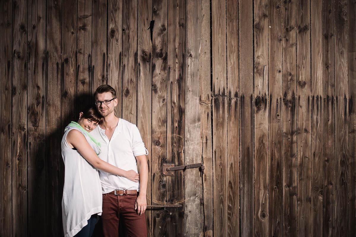 Hochzeitsreportage - Verlobtenshooting Gütersloh