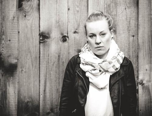 Als Portraitfotograf in Werther